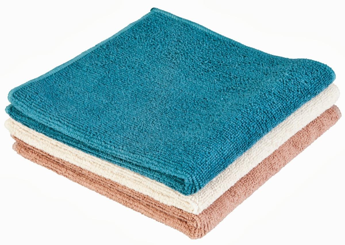 Norwex Antibacterial, Antimicrobial Microfiber Wash Cloths